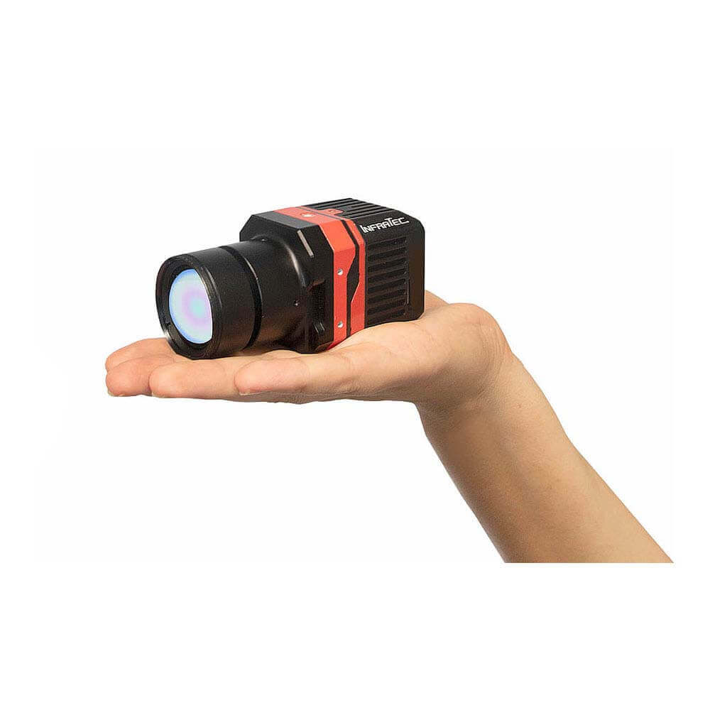 mini värmekamera