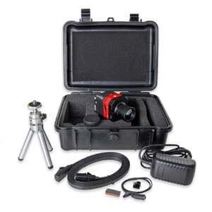 Piroc605 värmekamera