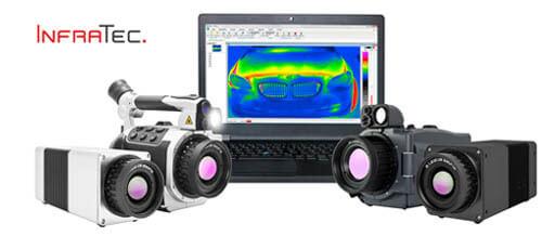 VarioCam infraröd kamera