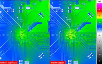 microscan infraröd kamera
